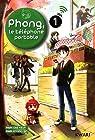 Phong, le téléphone portable, tome 1 par Park Dae Keun