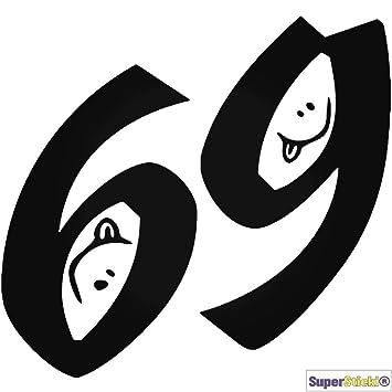 Die 69 Stellung