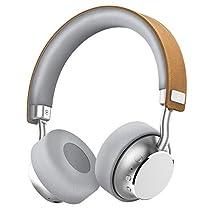 OMARS Premium Cuffie Bluetooth Professionali