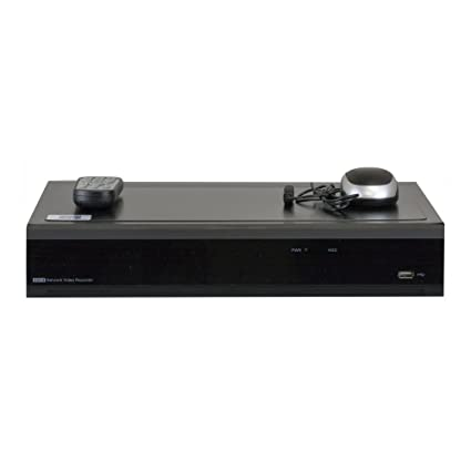 Amazon com : GW Security 32 Channel NVR / Network Video Recorder