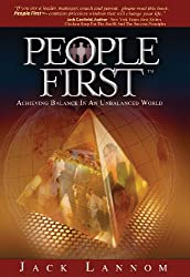 People First - Achieving Balance in an Unbalanced World