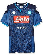 SSC NAPOLI Maglia Gara Portiere Away 2019/2020 Speelshirt voor heren
