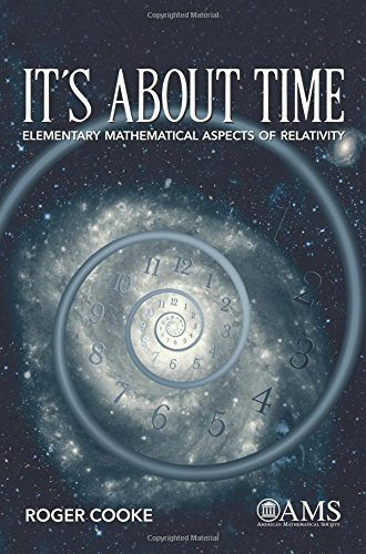 It's About Time: Elementary Mathematical Aspects of Relativity