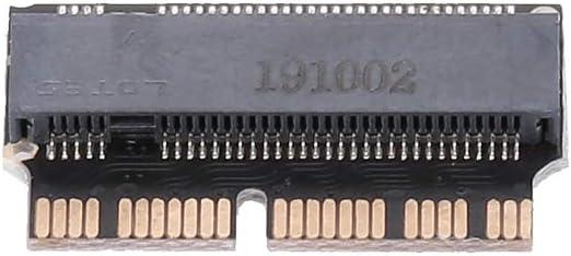 Docooler Tarjeta adaptadora de conversión SSD M.2 NVME para ...