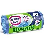 Handy-Bag-Bolsas-de-Basura-50L-Extra-Resistentes-No-Gotean-10-Bolsas