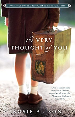 The Very Thought of You: A Novel ()