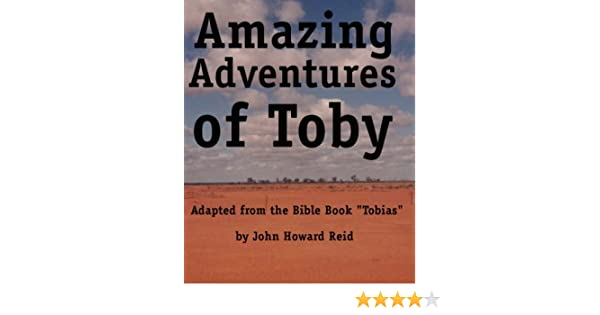 THE BOOK OF TOBIAS OR TOBIT