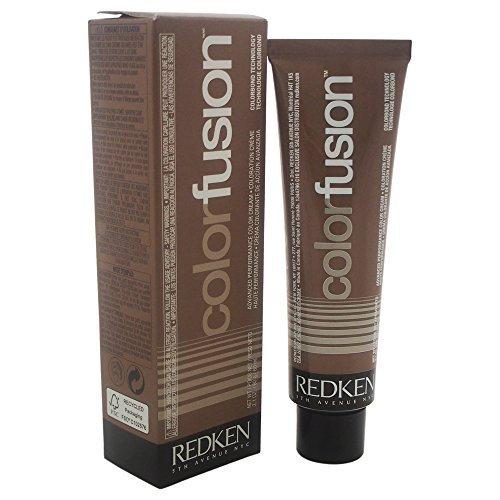 - Redken Fusion Cream Natural Balance Women's Hair Color, No. 4n Neutral, 2.1 Ounce by Redken