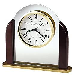 Howard Miller 645-602 Derrick Table Clock