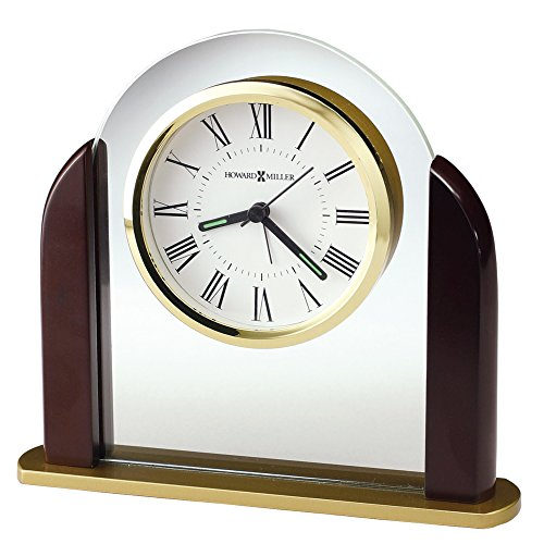 Howard Miller 645-602 Derrick Table Clock by