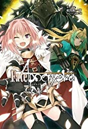 Fate / Apocrypha vol.3 ( Book )