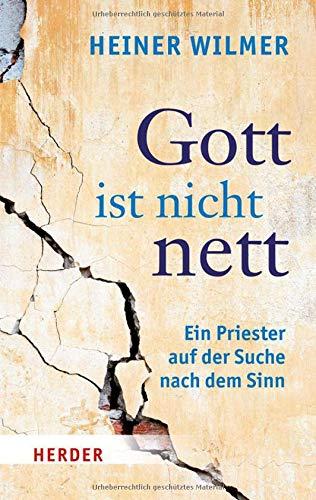Gott ist nicht nett. Ein Priester auf der Suche nach dem Sinn (HERDER spektrum)