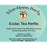 Essiac Tea Herbs organic with Sheep sorrel root included - 2 oz.