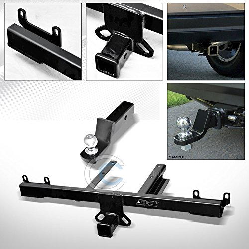 R & L Racingクラス3 Trailer Hitch w / 2