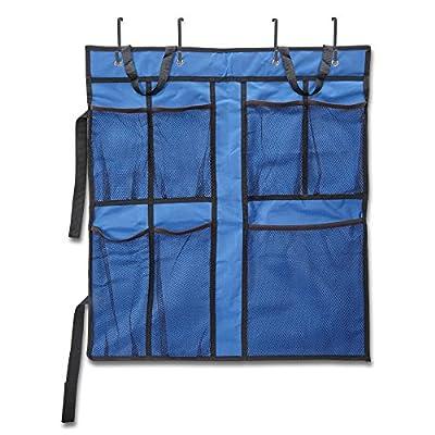Homeright C900071.A Steammachine Storage Organizer, Blue