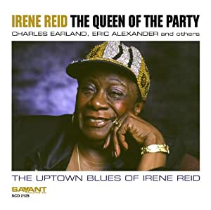 The Queen Of The Party