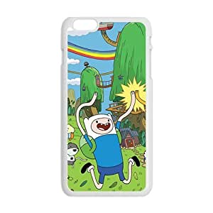 Cartoon wonderful world Cell Phone Case Cover For Apple Iphone 6 4.7 Inch