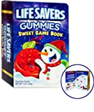 Life Savers Gummy Christmas Storybook Box by Candy Crate
