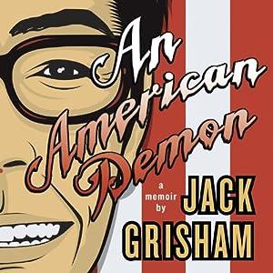 An American Demon: A Memoir Audiobook