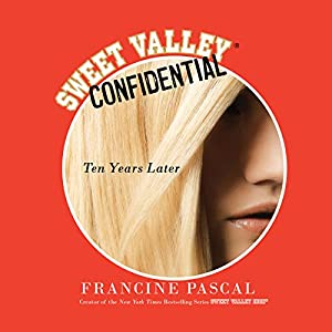 Sweet Valley Confidential Hörbuch