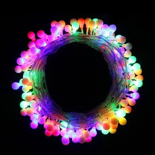 25 Solar Fairy Lights