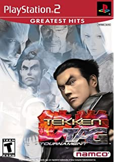 Amazon Com Tekken Tag Tournament 2 Ps3 Video Games