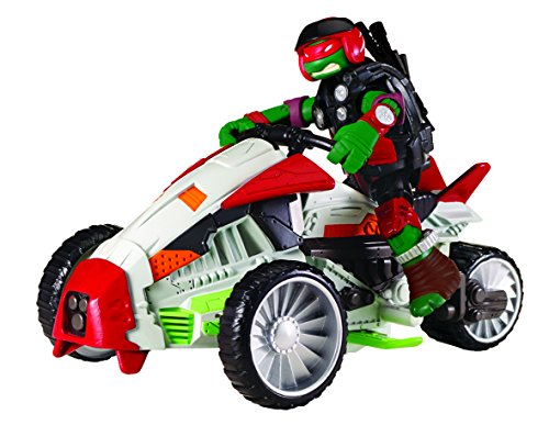 Tortues ninja 5585 v hicule figurine animation - Vehicule tortue ninja ...