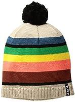 KAVU Pom Noggin Cold Weather Hat, Sunset, One Size