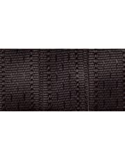 Wrights 117-608-031 Polyester Iron-On Hem Tape, Black, 3-Yard