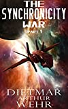 Free eBook - The Synchronicity War Part 1