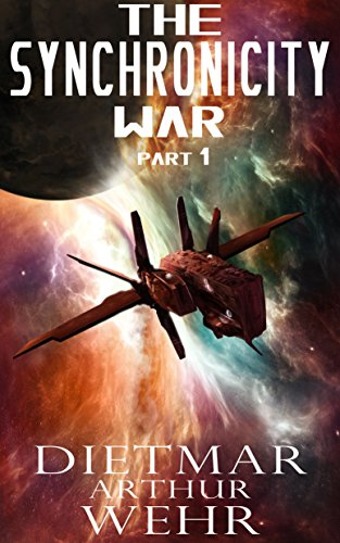 The Synchronicity War Part 1 by [Wehr, Dietmar]