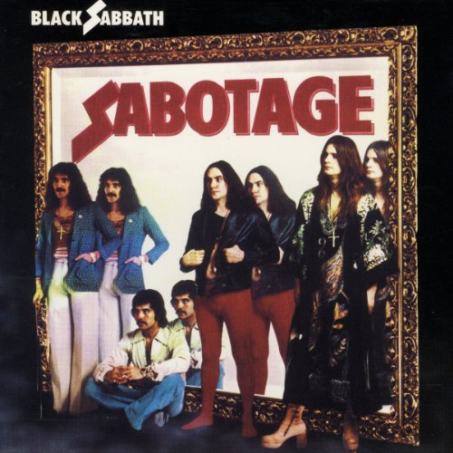 Sabotage (Remastered Edition)