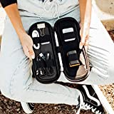 SIDE BY SIDE - Premium Pouch Organizer for