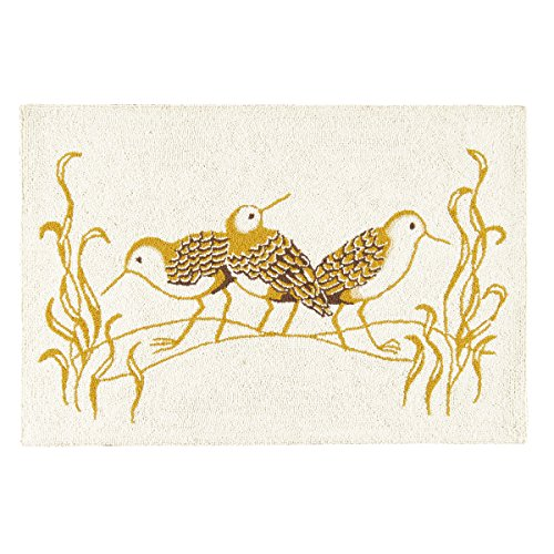 C&F Home Sandpiper Cove Hooked Rug, 2' x 3' , ()