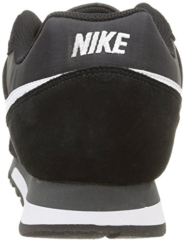 Runner NIKE 010 Noir de 2 Chaussures 010 Homme Black MD Running TTwrxU15q