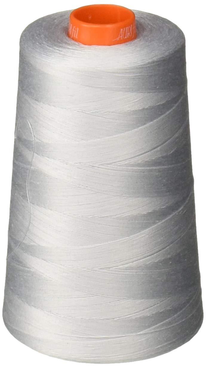 Aurifil 2600 Dove Grey Thread by Aurifil