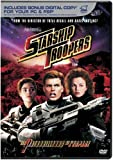 Starship Troopers (2008)