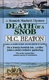 Death of a Snob (Hamish Macbeth Mysteries, No. 6)