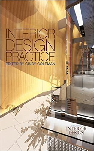 Interior Design Practice 1st Edition