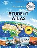 world atlas book - Merriam-Webster's Student Atlas, New Edition, 2020 Copyright