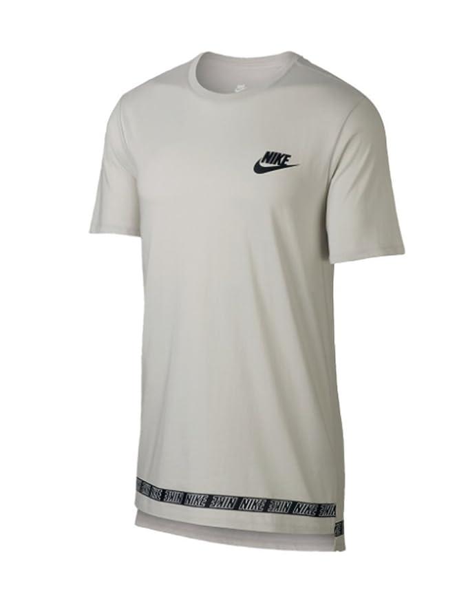 Nike T Shirt Sportswear Droptail Advance 15 Herren: Amazon