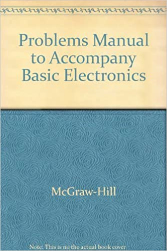 Book Problems in Basic Electronics, 5th edition by Bernard Grob (2003-01-10)