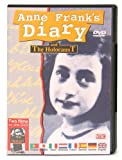 Anne Frank's Diary & The Holocaust in 1 DVD!