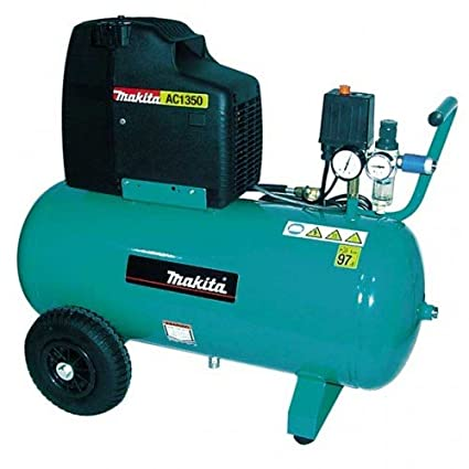 Makita AC1350 - Compresor de aire