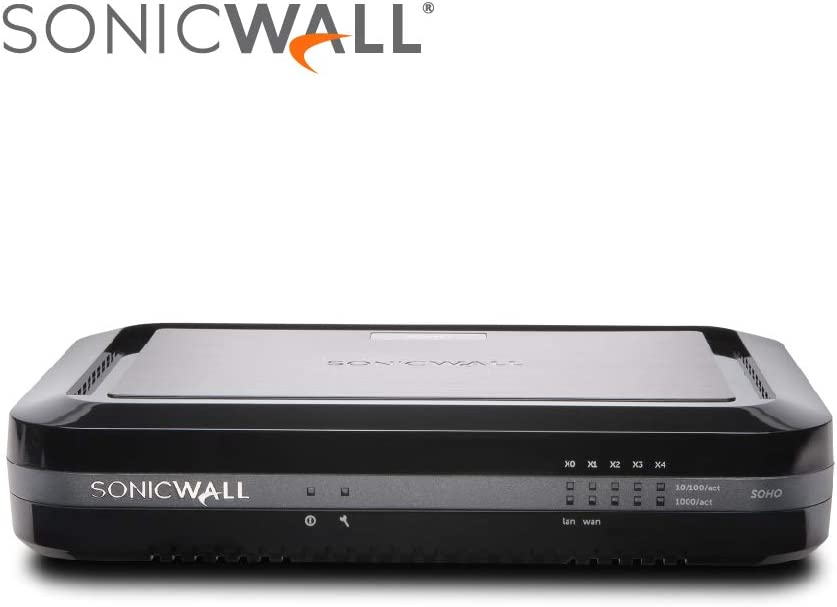 SonicWall SOHO 2YR Secure Upgrade Plus 01-SSC-0645