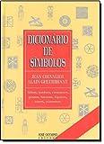 capa de Dicionário de Símbolos