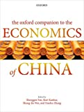 The Oxford Companion to the Economics of China, , 0199678200