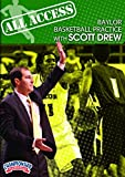 Scott Drew: All Access Baylor Basketball Practice (DVD)