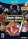 Angry Birds Star Wars - Nintendo Wii U (Certified Refurbished)