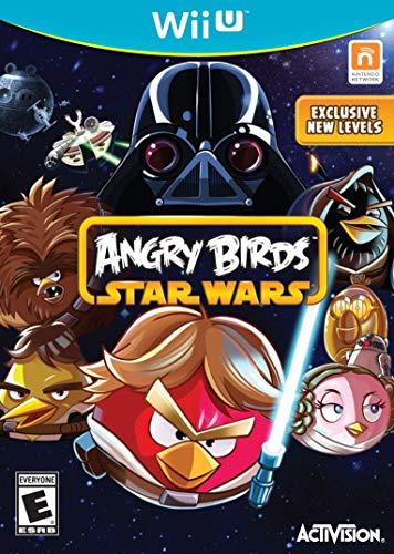 (Angry Birds Star Wars - Nintendo Wii U (Certified Refurbished))